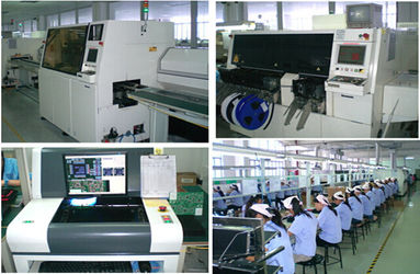 Cina Turnkey PCB Assembly perusahaan