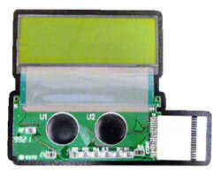 kualitas baik ISO/UL PCB Assembly For LCD Board And PCBA With Chip On Board pemasok